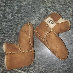 Baby uggs M